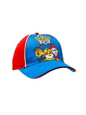 Paw Patrol Toddler Boy's Baseball Hat