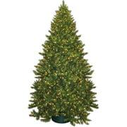 Pre-Lit 8.5' Vermont Fir Artificial Christmas Tree, 900 Clear Lights