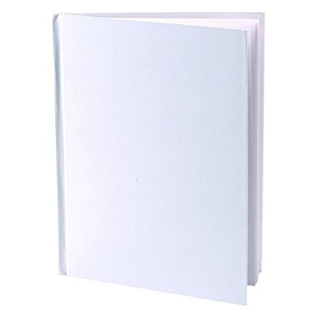 blank books (pack of 12) - 6