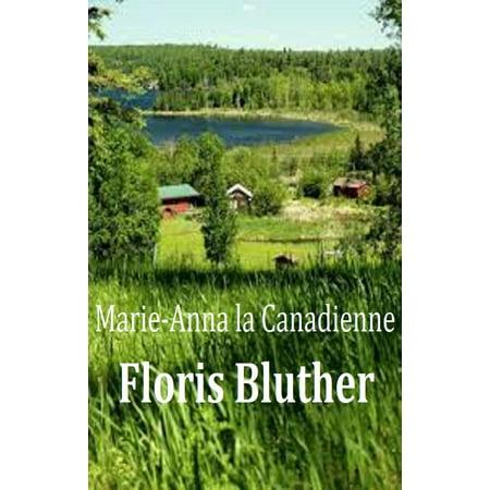 Marie-Anna la Canadienne - eBook