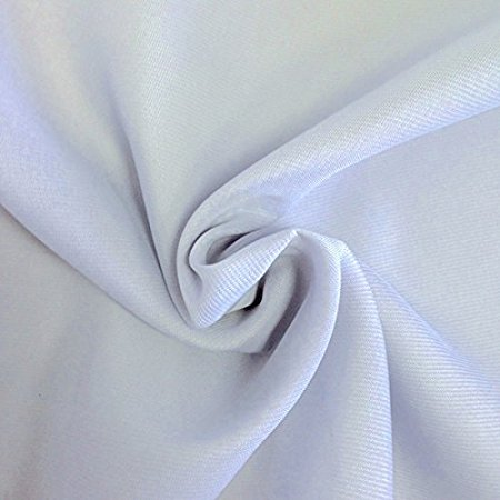 """FREE SHIPPING  -  58"""" Solid Color Sheer Chiffon Fabric by the Bolt - By Yards"""