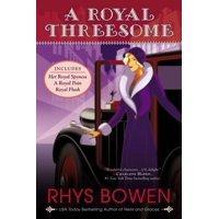 A Royal Threesome