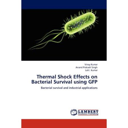 Thermo Effect - Thermal Shock Effects on Bacterial Survival Using Gfp