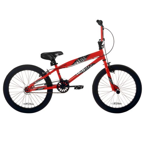 "20"" Kent, Rage, BMX, Boys' Bike, Orange"