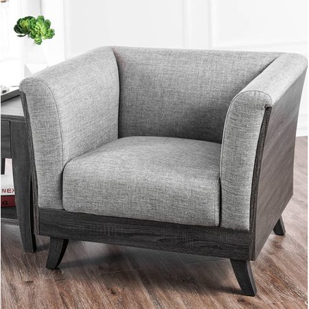 Union Rustic Brode Chair and a Half