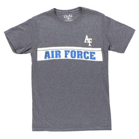 Varsity Air (Old Varsity Air Force Shirt Charcoal)