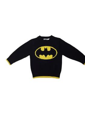 Warner Bros Batman Sweater 2-4 Toddler