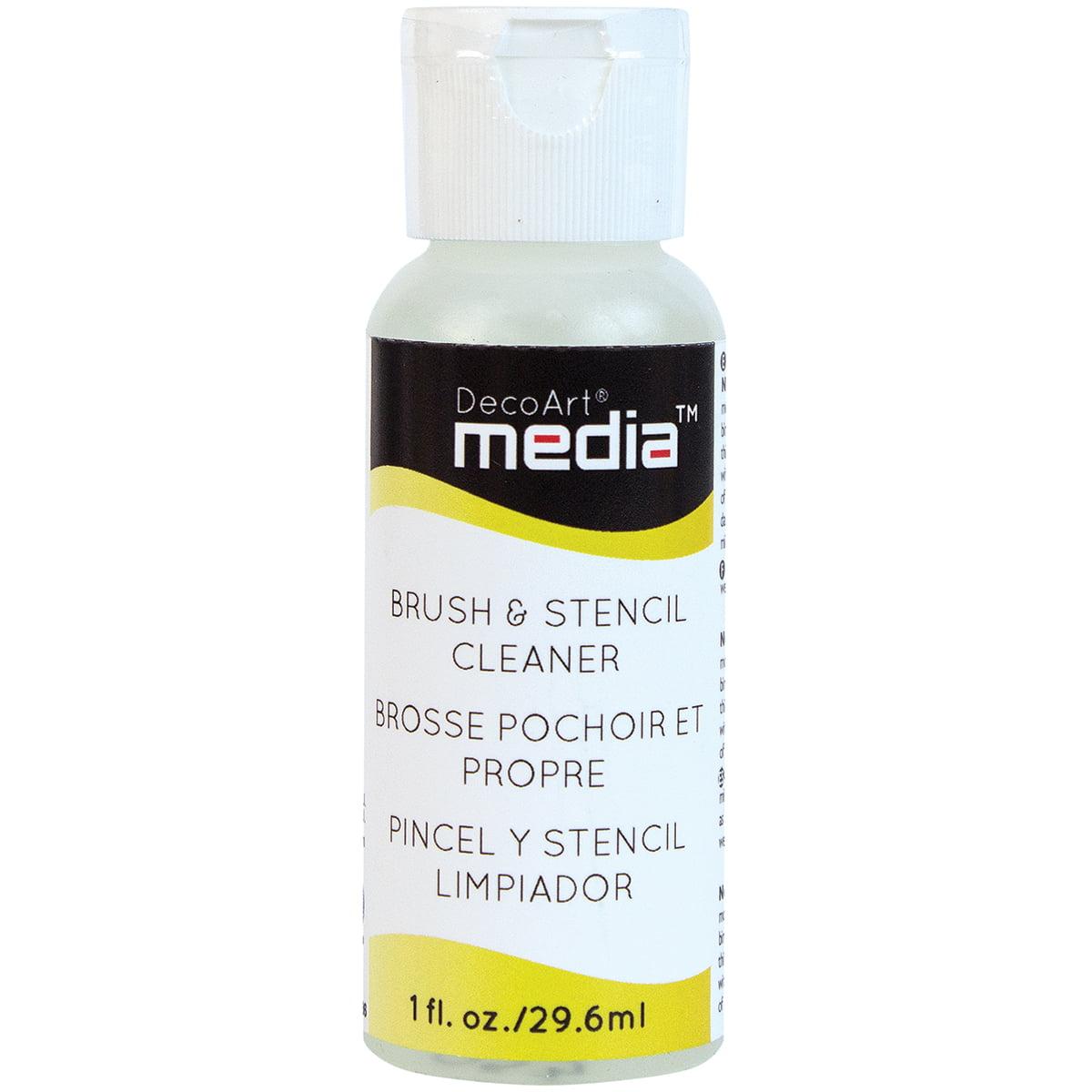 Brush & Stencil Cleaner 2Oz- - image 1 de 1