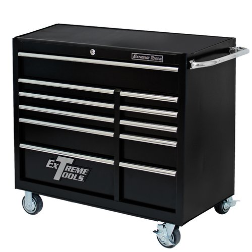 Extreme Tools 41''W 11-Drawer Tool Chest