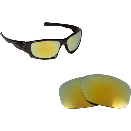 8f3d4a82ef8 New SEEK OPTICS Replacement Lenses for Oakley TEN X - Multiple Options 100%  UV - Walmart.com