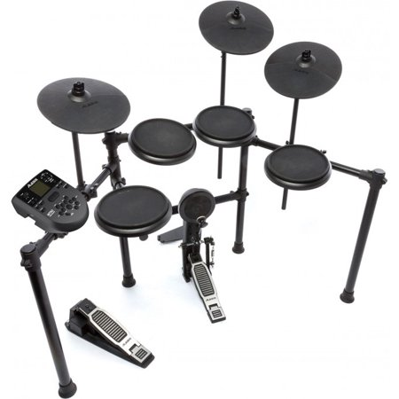 alesis nitrokit electronic drum set 8 drum and cymbal triggers walmart canada. Black Bedroom Furniture Sets. Home Design Ideas