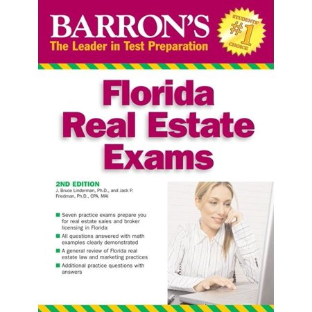 how to prepare for real estate exam