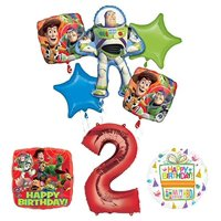 Toy Story Party Supplies Walmart Com