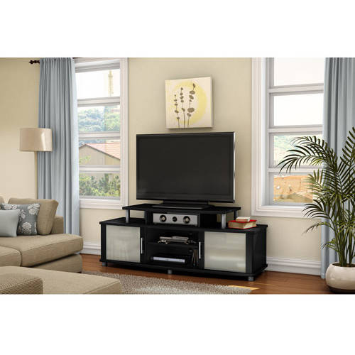 """South Shore City Life TV Stand, for TVs up to 50"""", Multiple Finishes"""