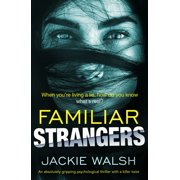 Familiar Strangers - eBook