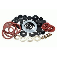 Danco 5545082 Assorted Washer Kit, Rubber - 116 Piece per Pack