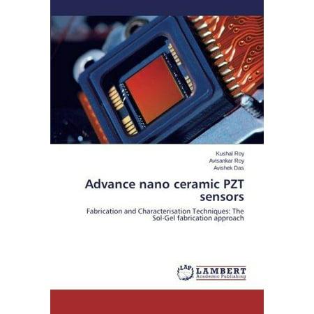 Advance Nano Ceramic Pzt Sensors