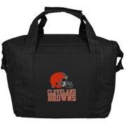 Cleveland Browns Kooler Bag - Black