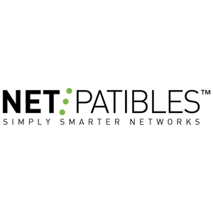 Netpatibles 100% Cisco Compatible SFP-H10GB-ACU10M= Twinax Network Cable - Twinaxial - 32.81 ft - SFP+ 10GBASE-CU SFP+ CABLE