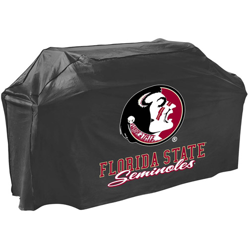 Mr. Bar-B-Q Florida State Seminoles Grill Cover, Large