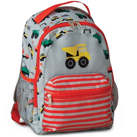 official supplier special for shoe quality design Toddler Backpack - Trucks