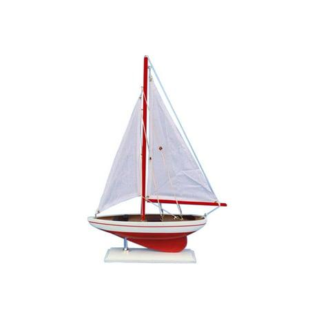 Beach Theme Centerpiece Ideas (Pacific Sailer 17