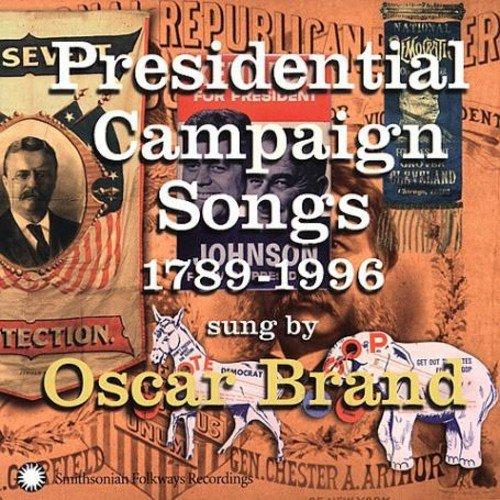 Presidential Campaing Songs: 1789-96