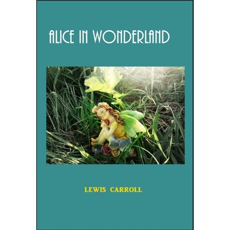 Alive in Wonderland - eBook