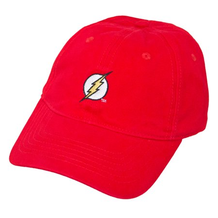 The Flash Dad Hat - Flash Hat