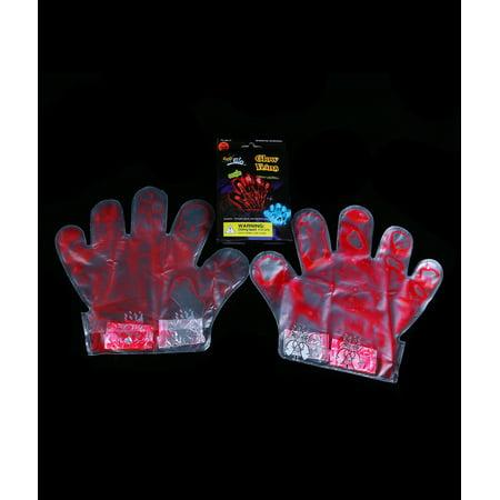 Glow Gloves