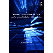 Liberty, Games and Contracts - eBook