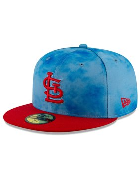 8f152bac Product Image St. Louis Cardinals New Era 2019 Father's Day On-Field 59FIFTY  Fitted Hat -