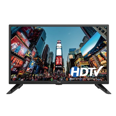 "RCA 24"" Class 720P HD Smart LED TV RNSM2403"