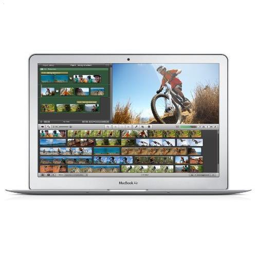 Apple MacBook Air MD761LL B Intel Core i5-4260U X2 1.4GHz 4GB 256GB SSD 13.3\ by Apple