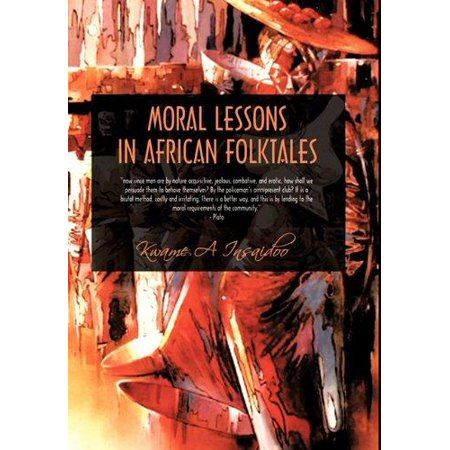 Moral Lessons In African Folktales