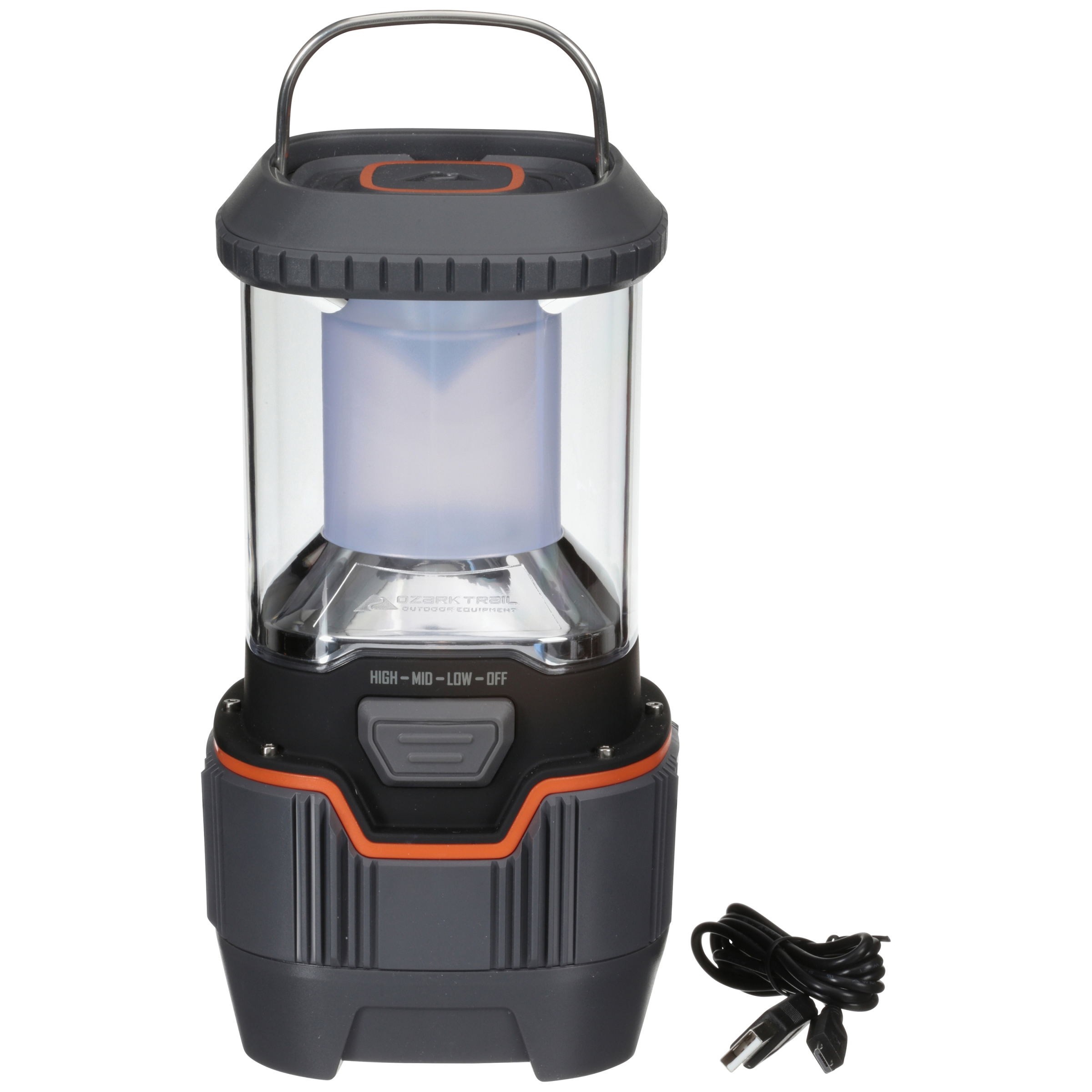 Ozark Trail® Rechargeable Lantern