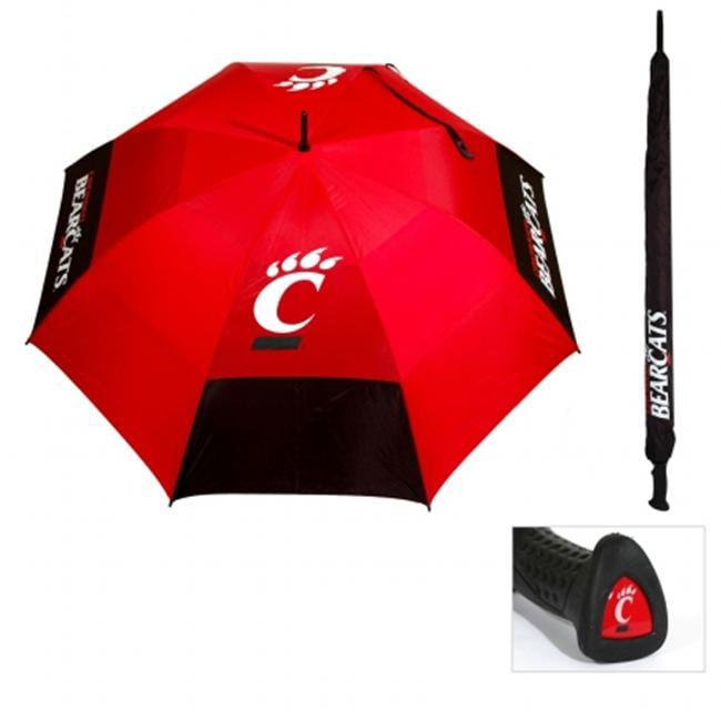 Team Golf 24069 Cincinnati Bearcats 62 inch Double Canopy Umbrella