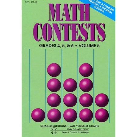 Halloween Contests Online (Math Contests)