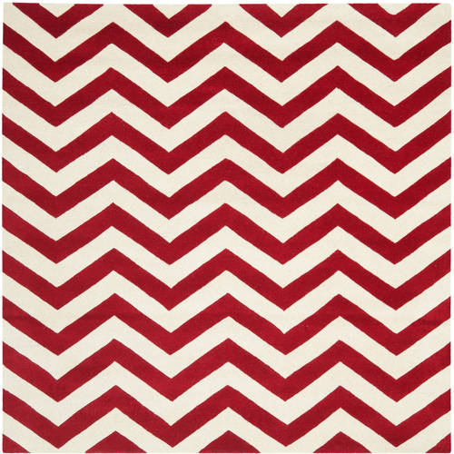 Safavieh Chatham Jake Zigzag Stripes Area Rug or Runner