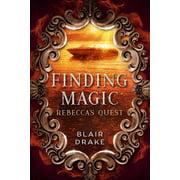 Rebecca's Quest - eBook