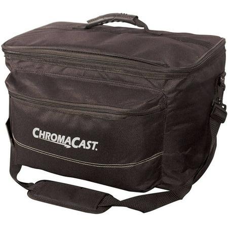 Bass Drum Case Bass - ChromaCast Medium Size Musician's Gear Bag and Bass Drum Pedal Carry Bag