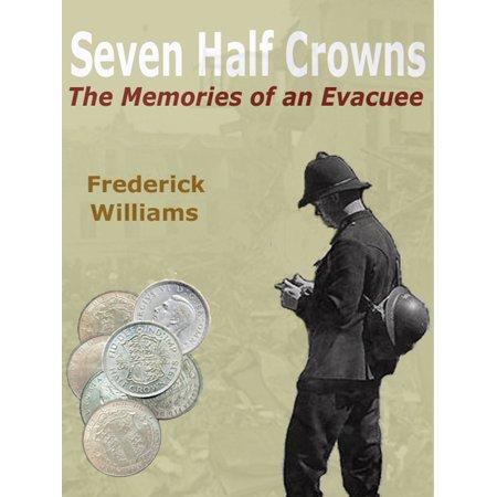 Seven Half Crowns - eBook