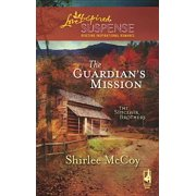 The Guardian's Mission - eBook