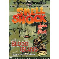 Shell Shock & Battle of Blood Island (DVD)