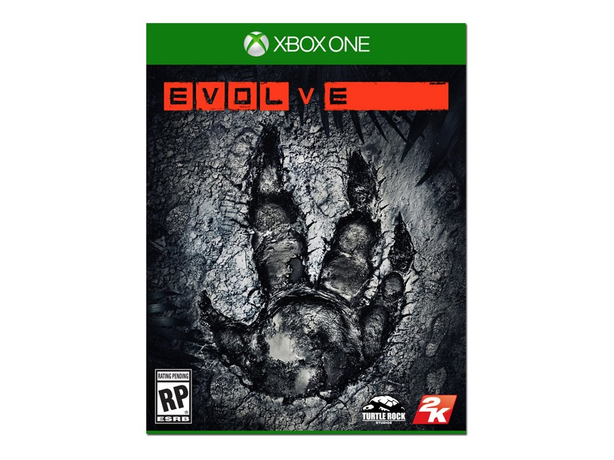 Evolve PRE-OWNED Xbox One
