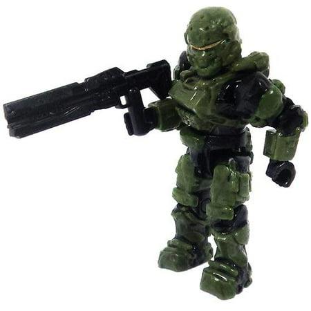 Mega Bloks Halo 4 Loose Soldier Spartan 2