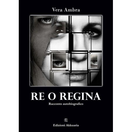 Re o Regina - eBook