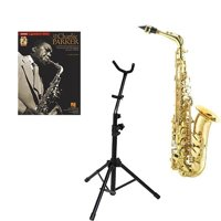 Band Directors Choice Student Alto Saxophone Bundle