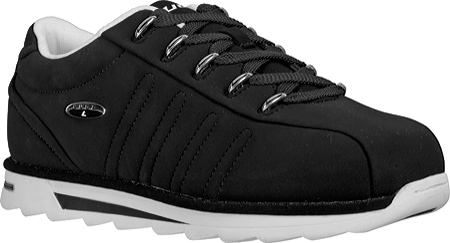 Lugz Changeover II Men Synthetic Black Fashion Sneakers by Lugz
