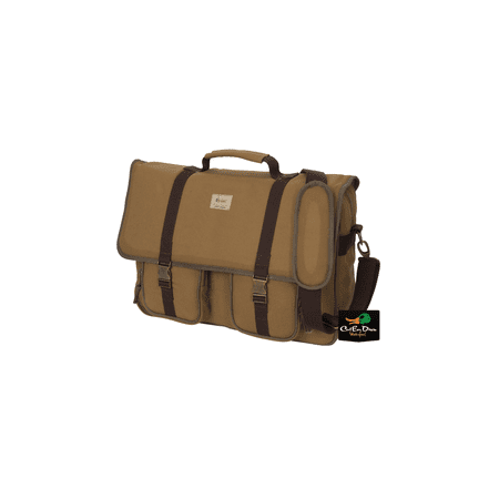 Collection Briefcase - AVERY OUTDOORS HERITAGE COLLECTION BRIEFCASE